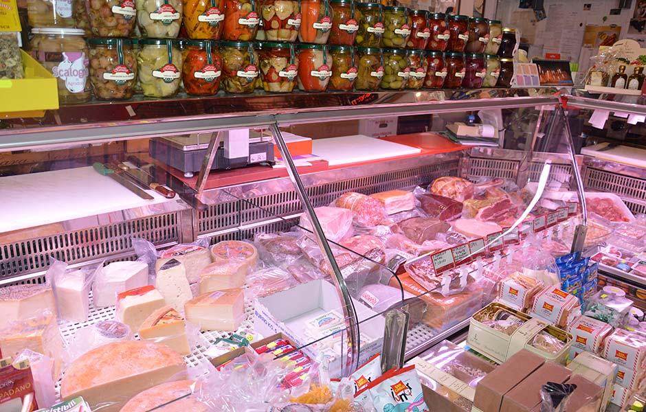 """Gastronomia & Macelleria """"La Carne"""""""