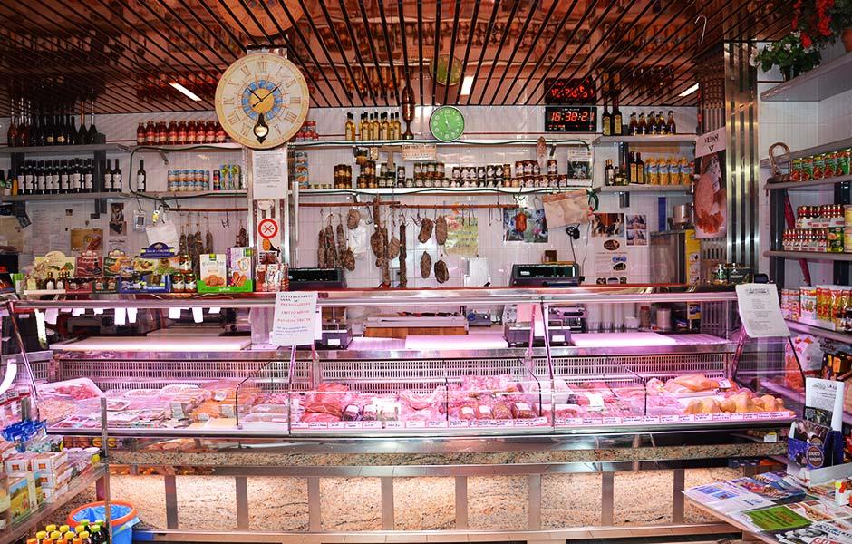 Gastronomia & Macelleria La Carne