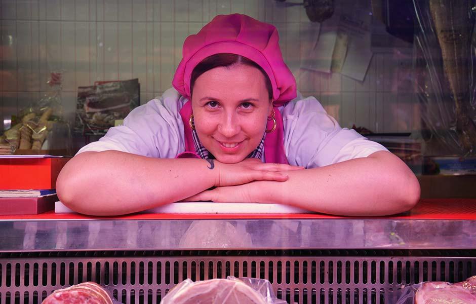 gastronomia & macelleria la carne Polesella (Rovigo)