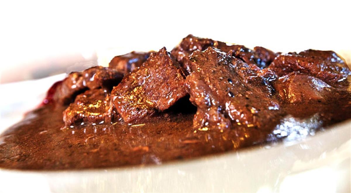 Spezzatino Di Capriolo Gastronomia Macelleria La Carne