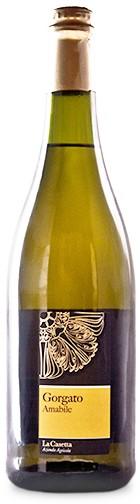 Gorgato amabile - da vitigno Albana amabile