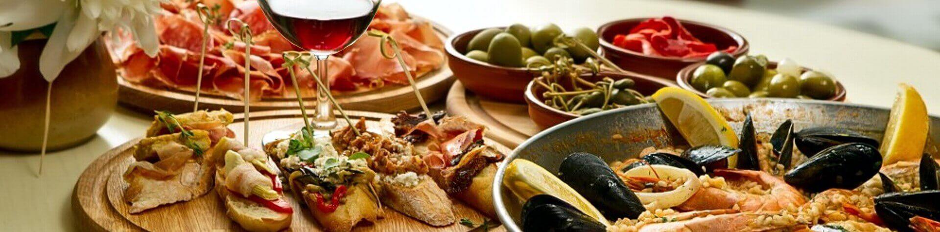 """Gastronomia d'asporto """"La Carne"""""""