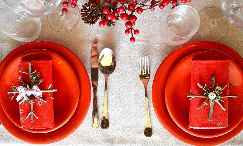 ricette di Natale italiane