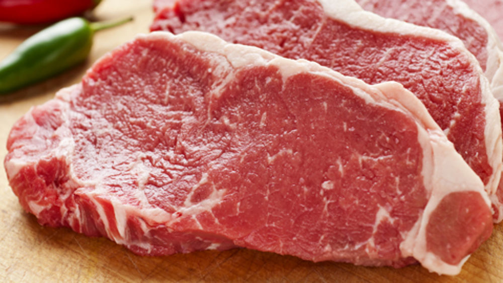 carne rossa di qualità