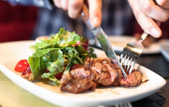come riconoscere la carne fresca