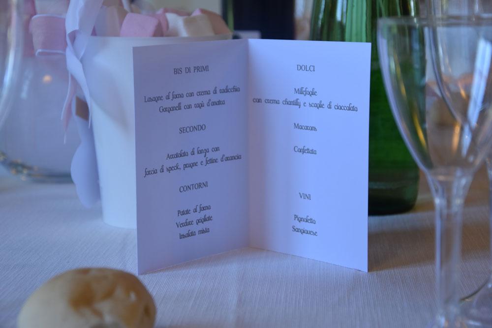 """servizio catering battesimi Gastronomia """"La Carne"""""""