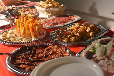 """Catering eventi aziendali Rovigo - Gastronomia """"La carne"""""""