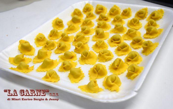 ricette tradizionali: tortellini fatti in casa
