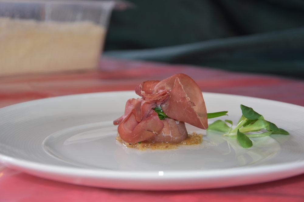 """catering per matrimoni """"La Carne"""""""