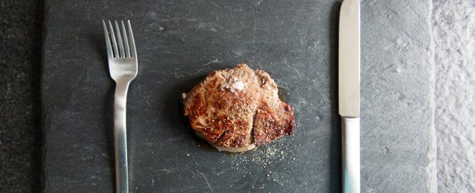 i cliché sulla carne