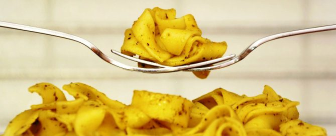 piatti tipici veneto-romagnoli