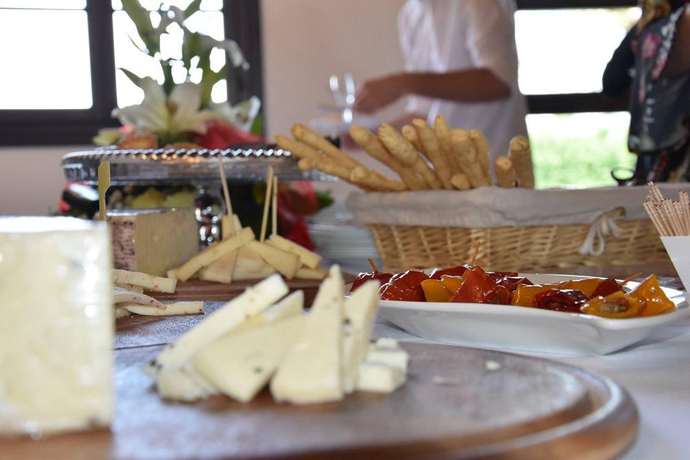 catering a domicilio a Rovigo e pronvincia