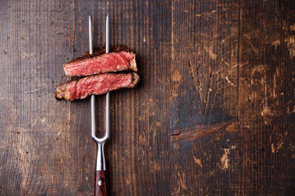 come scegliere la carne